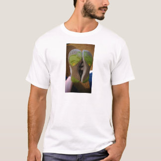 Worn shoes T-Shirt