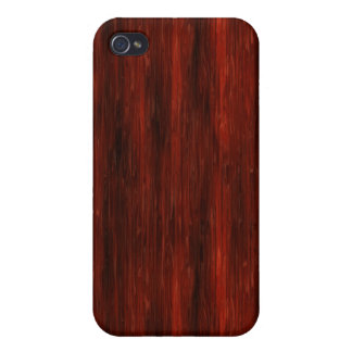 Worn Wood 1 iPhone Case iPhone 4 Cover