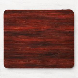 Worn Wood 1 Mousepad