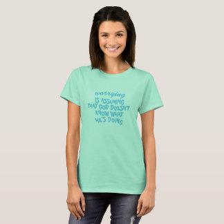 Worrying T-Shirt