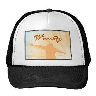 Worship Hat