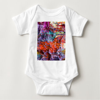 Worshiped Villain Baby Bodysuit