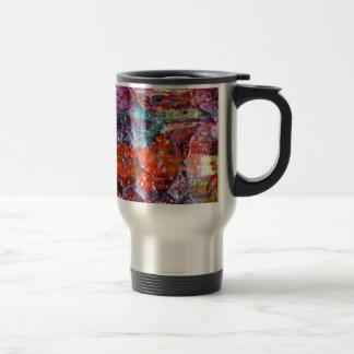 Worshiped Villain Travel Mug