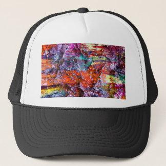 Worshiped Villain Trucker Hat