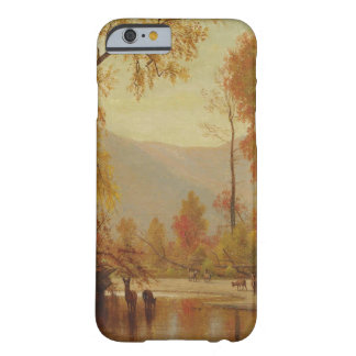 Worthington Whittredge - Autumn on the Delaware Barely There iPhone 6 Case