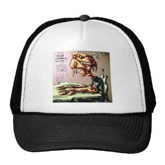 worthless trucker hat