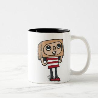 wotto Mug