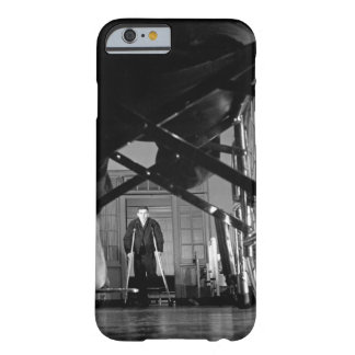 Wounded soldiers use wheelchairs_War Image Barely There iPhone 6 Case