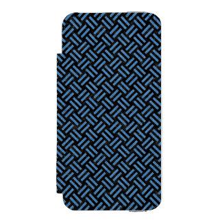 WOV2 BK-MRBL BL-PNCL INCIPIO WATSON™ iPhone 5 WALLET CASE