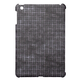 WOVEN1 BLACK MARBLE & BLACK WATERCOLOR (R) iPad MINI CASES