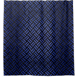 WOVEN2 BLACK MARBLE & BLUE BRUSHED METAL
