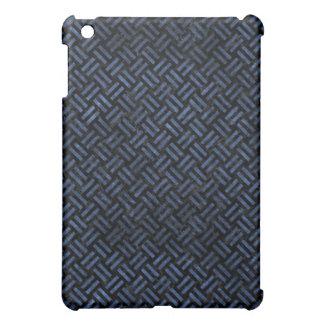 WOVEN2 BLACK MARBLE & BLUE STONE iPad MINI COVERS