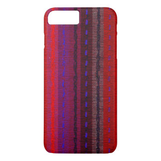 Woven Bands iPhone 7 Plus Case