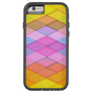 Woven color tough xtreme iPhone 6 case