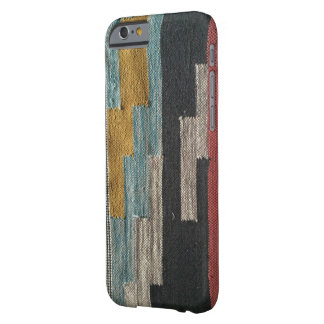 Woven Colours Texture iPhone 6/6s Barely There iPhone 6 Case
