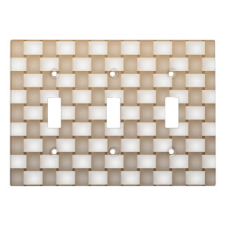 Woven Light Switch Cover