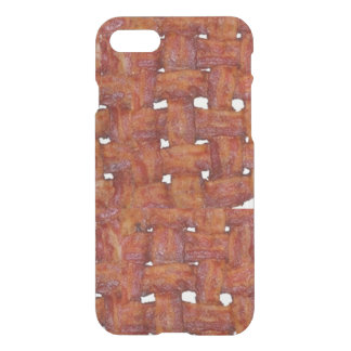 Woven Mat of Bacon iPhone 8/7 Case