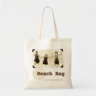 Woven Wineworks Beach Bag