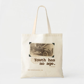 Woven Wineworks Birthday Tote