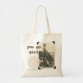 Woven Wineworks Go Girl Tote