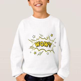 wow3 sweatshirt