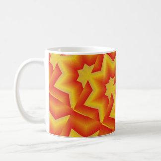 Wow Art Mug by Leslie