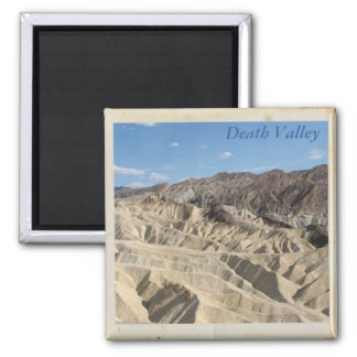 WoW, Death Valley Magnet! Magnet