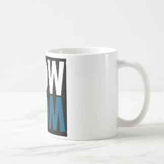 wow mom coffee mug