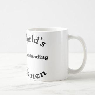 WOW mug