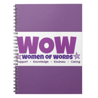 WOW notebook