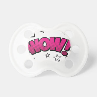 wow pacifier