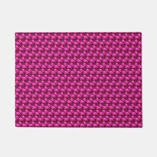 Wow Pink Doormat