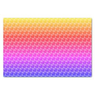 Wow Rainbow Tissue Paper