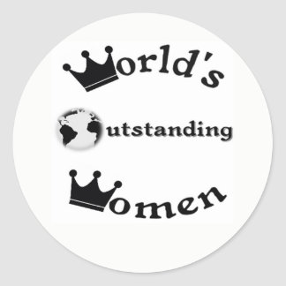 wow sticker