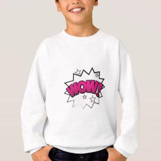 wow sweatshirt