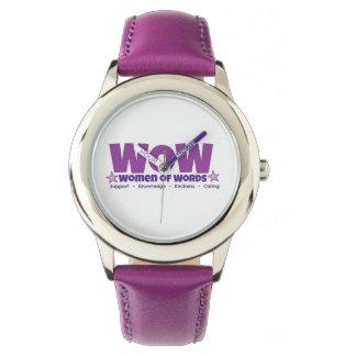 WOW watch