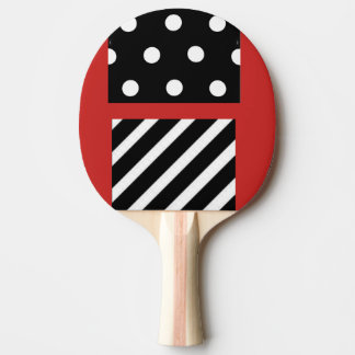 WOWIE ZOWI RACKET PINGT PONG GLORY PING PONG PADDLE