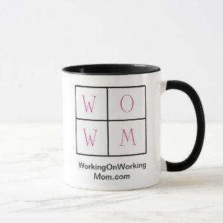 WOWM Mug