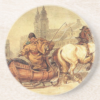 Woznica_warszawski_Sleigh Ride #2 Coaster
