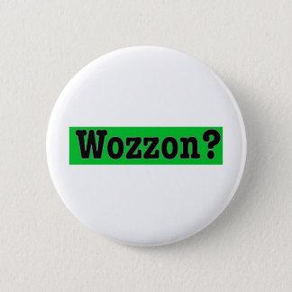 Wozzon600dpi 2 Inch Round Button