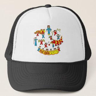 WPCPAP TRUCKER HAT