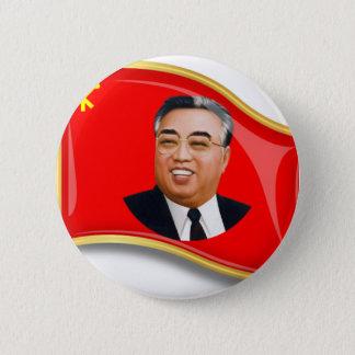 WPK Flag 2 Inch Round Button