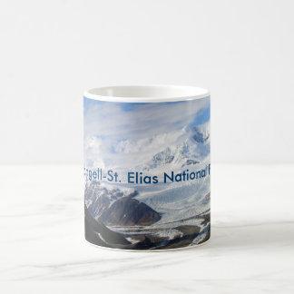 Wrangell-St. Elias National Park mug
