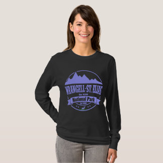 wrangell st.elias national park T-Shirt