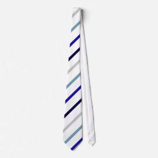 Wrangler Diagonal Thin-Striped Tie
