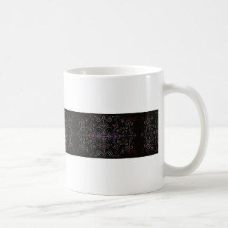 Wrap around mug