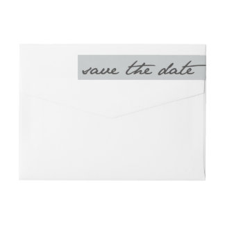Wrap Around Return Address Wrap Around Label