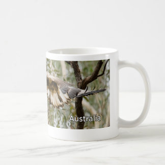 Wrap Around S3 in Flight Mug