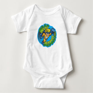 Wrap Buddies Inc Baby Bodysuit