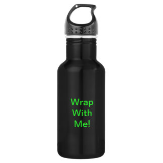 Wrap With Me!